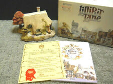 Lilliput Lane Butterwick English Collection South West #148 Nib & Deeds 1989