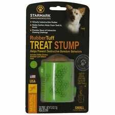 Starmark Rubber Tuff Stump