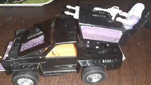 Vend véhicule Mask Jackhammer complet avec masque et mitrailleuse
