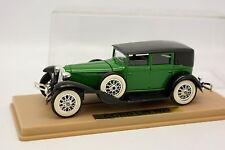 Solido Age d'Or 1/43 - Cord L29 1929  Verte
