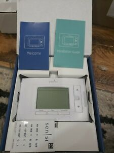 Emerson Sensi Wi-Fi Smart Thermostat for Smart Home ST55