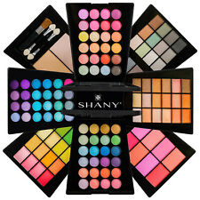 The SHANY Beauty Cliche -  Expanding Makeup Set - Eyes and Face