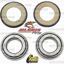 All Balls Steering Headstock Stem Bearing Kit For Yamaha WR 500 1992 MX Enduro