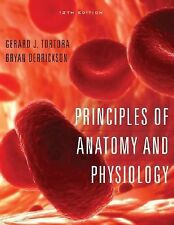 Principles of Anatomy and Physiology by Gerard J. Tortora and Bryan H....