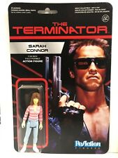 Reaction Terminator 3 Sarah Connor Figurine Funko 038526