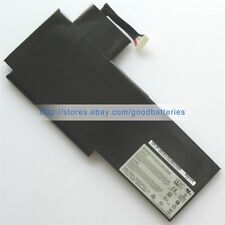 Genuine 56Wh BTY-L76 MS1771 battery for MSI GS70 2PE 2PC XMG C703 S4217T MD98543