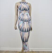 Mara Hoffman Dress Long NEW WITHOUT TAGS NWOT Criss Cross Midi Size Small