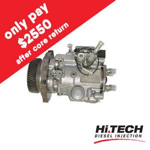Isuzu / Holden VP44 4JH1 diesel fuel pump 109341-1010 / Isuzu 8973038242