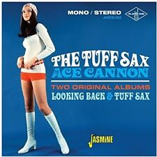 Ace Cannon - Tuff Sax Of Ace Cannon: Two Original Albums [New CD] UK - Import