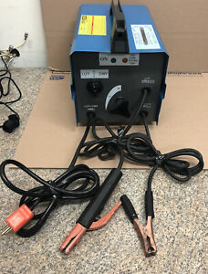 GREAT SHAPE Chicago Electric 120 Amp Arc Welder -120  98870 Welding Tool