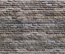 Faller 170617 ESCALA H0, Placa de pared, Basalto, 25x12, 5cm (1qm =