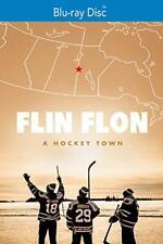 Flin Flon: A Hockey Town [Blu-ray] BRAND NEW