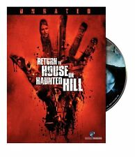 Return to House on Haunted Hill  DVD Amanda Righetti, Cerina Vincent, Erik Palla