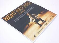 NIGHTWATCHING, PETER GREENAWAY, Martin Freeman, REMBRANDT, REGION 2 UK DVD