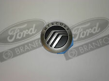 NEW OEM FORD MERCURY TRUNK LUGGAGE COMPARTMENT EMBLEM NAME PLATE 5T5Z-5442528-BA