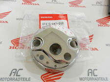 Honda CB 350 400 500K1 Four chrome ring cup left speedo meter setting genuine