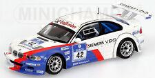 BMW M3 GT3 Winner ADAC 24h 2004 400042342 1/43 Minichamps