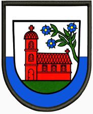 Wappen von Lenzkirch Aufnäher, Pin, Aufbügler