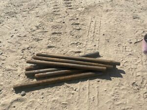 20MM SMOOTH DOWEL BARS @350mm- 395mm PACK OF 5