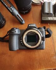 Nikon Z 7II 45.7MP Mirrorless Camera