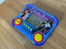 Rare Tiger / Fox's Peter Pan 1990 Vintage LCD Electronic Game - Excellent !.