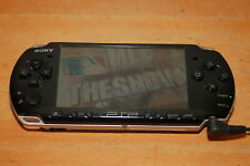 Sony PSP 3001 Handheld System (No Battery, Battery Cover or Charger)