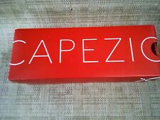 Capezio Ballet Shoes Brand New Point Shoes  Size 8WW With Bag