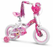 """Huffy Bicycle Company Princess 12"""" G Quick Connect Pink"""