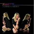 Jeanette Undress to the beat (2009) [CD]