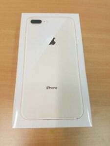 APPLE IPHONE 8+ 256GB open box