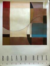 Ronald Beal Intercept 2 Poster