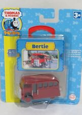 2007 LEARNING CURVE THOMAS & FRIENDS TAKE ALONG DIE CAST BERTIE THE BUS VEHICLE