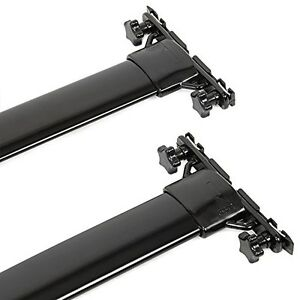 For 10-15 Lexus RX350 RX450H Roof Rack Cross Bar Luggage Carrier Bar OE Style