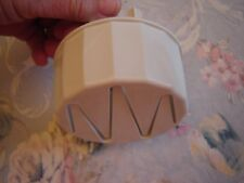 Pampered Chef Food Chopper #2585 -  Blade Guard Part Only