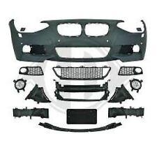 Paraurti anteriore Tuning BMW Serie 1 F20 F21 2011 > 03.2015 M-technic look