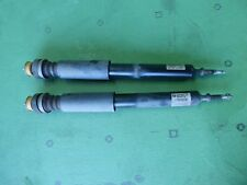 BMW E88 Convertible Rear Suspension Shock Strut Set OEM 128i 135i 33526783997