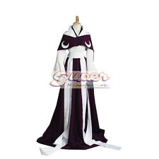 Anime Tsubasa:Reservoir Chronicle Tomoyo Daidouji Kimon Clothing Cosplay Costume