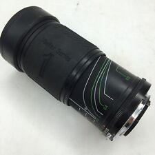 VIVITAR SERIES 1 28-105mm F/2.8-3.8 Lens For Nikons NICE w/ Promaster UV Filter