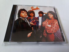 "SMOKIE ""BRIGHT LIGHTS & BACK ALLEYS"" CD 10 TRACKS COMO NUEVO"