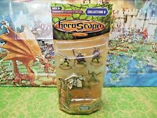 Heroscape Heroes of the Molten Sea NIB from Wave 8 Defenders of Kinsland