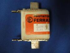 PROTISTOR FERRAZ P 77868 660V AC 100A 6,61 V C4 URGD 00 P 100 FUSE