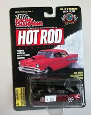 """RACING CHAMPIONS  """"HOT ROD MAGAZINE""""  #78 """" '97 FORD MUSTANG """"  k"""