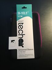 "Techair 9-10.1"" Universal Tablet Sleeve"