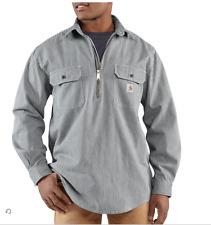 Men's Hickory Stripe Shirt