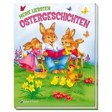 Favole Storie Storybook Libro per bambini Pasqua tesoro Strati di etichettata