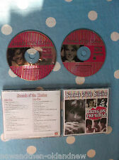 TIME LIFE ~ SOUNDS OF THE SIXTIES - BRING ON THE GIRLS ~ DOUBLE ALBUM~UK SELLER