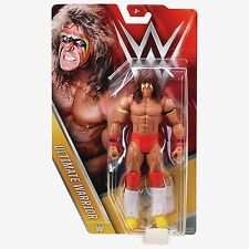 WWE Basic Action Figure Series 70 - Ultimate Warrior  *BRAND NEW*