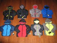 Under Armour® Werewolf Puffer Winter Hoodie Coat BOYS 2T/3T/4/5/6/7/L/M/S  NWT