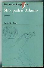 PASQUALINO FORTUNATO MIO PADRE ADAMO CAPPELLI 1963 PARALLELI 40