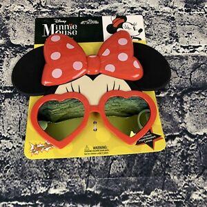 Disney Minnie Mouse Minnie Shades Sunglasses 100% UV Protection Sun